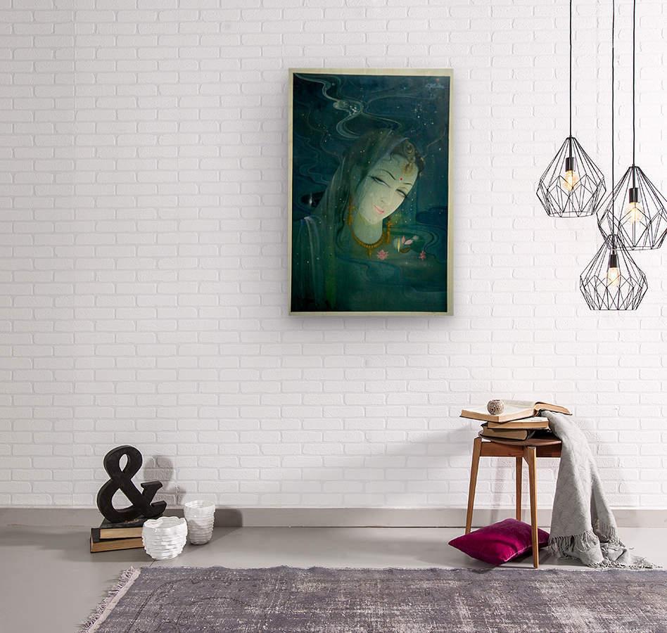 Untitled 6copy  Wood print