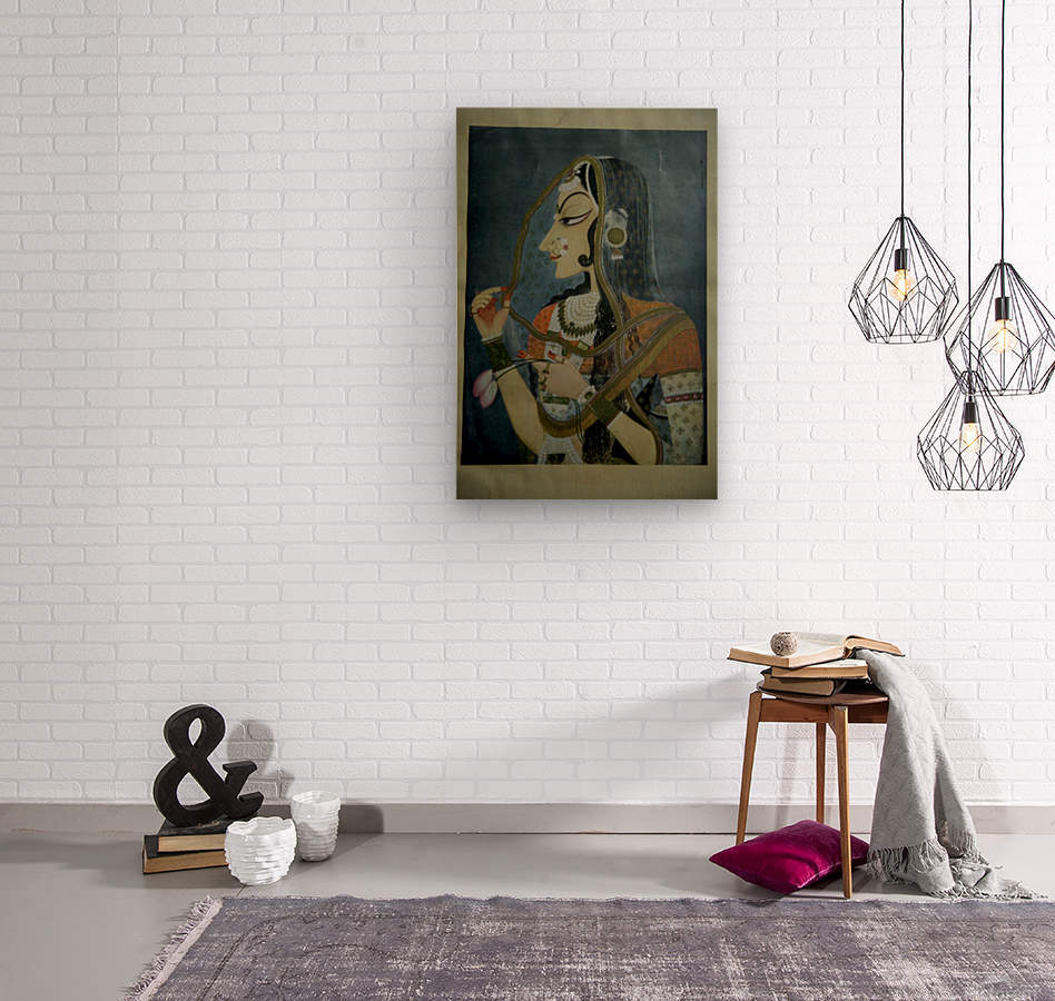 Untitled 9_copy  Wood print
