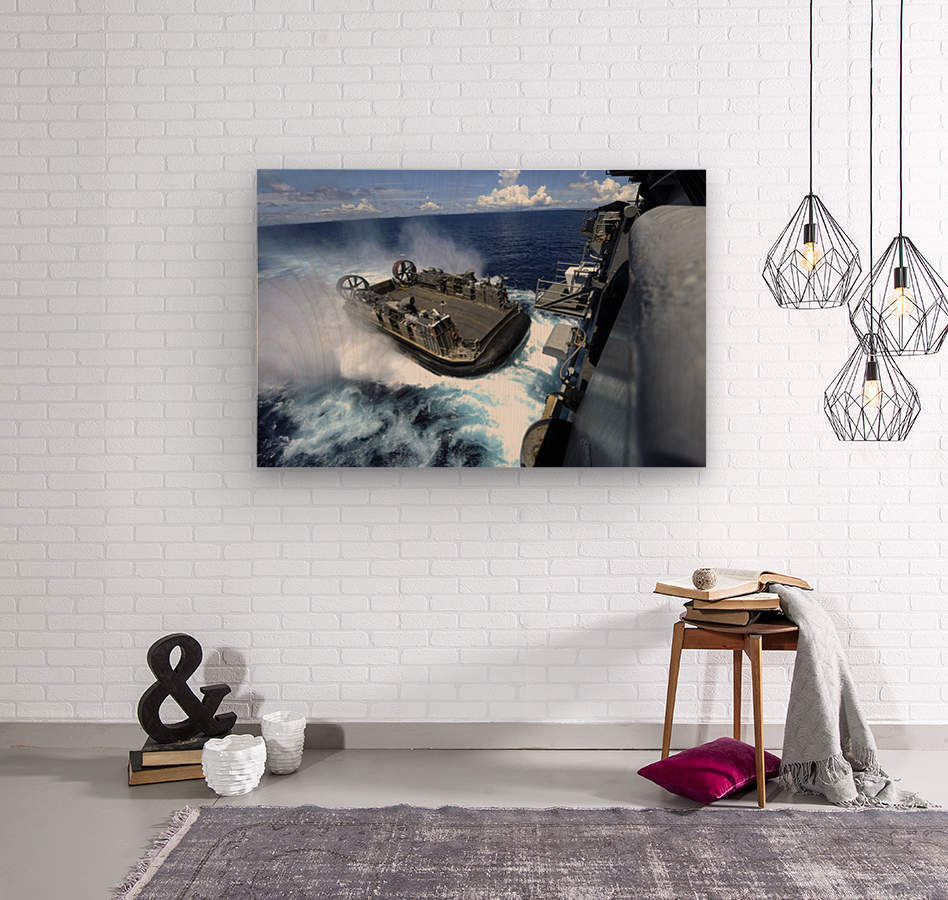 stk106309m  Wood print