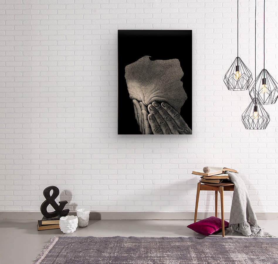 19 Krzysztof Grzondziel  Wood print