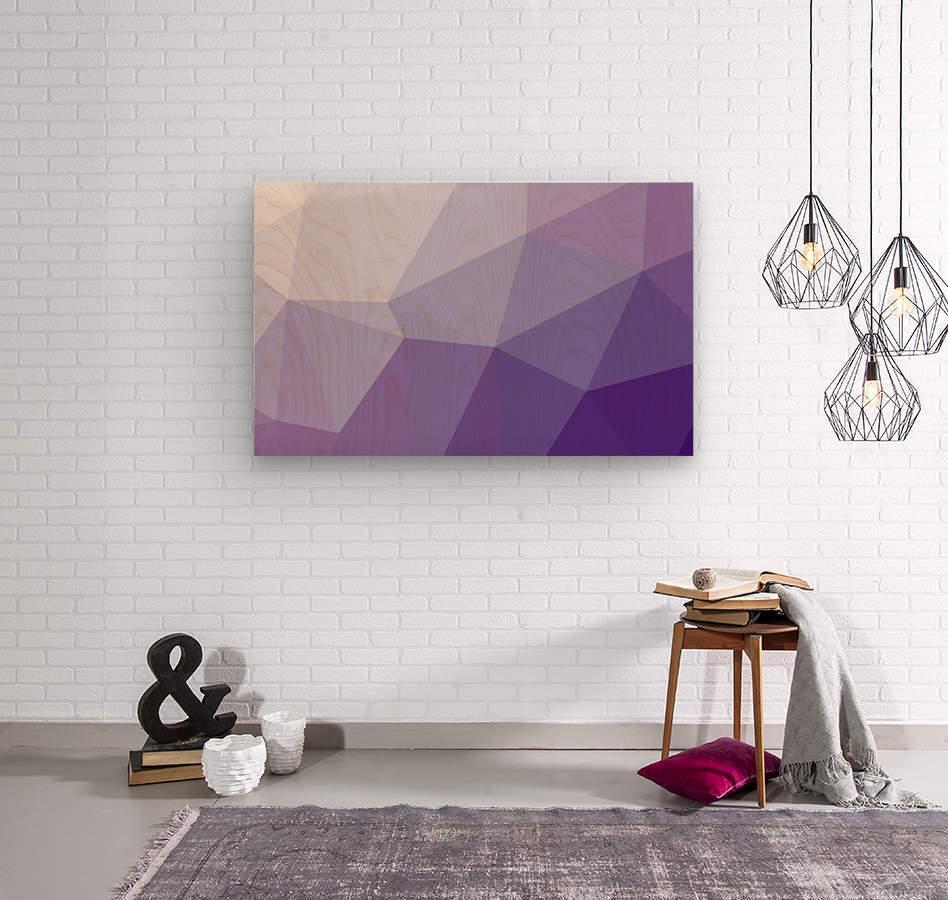 patterns polygon 3D (44)_1557106654.03  Wood print