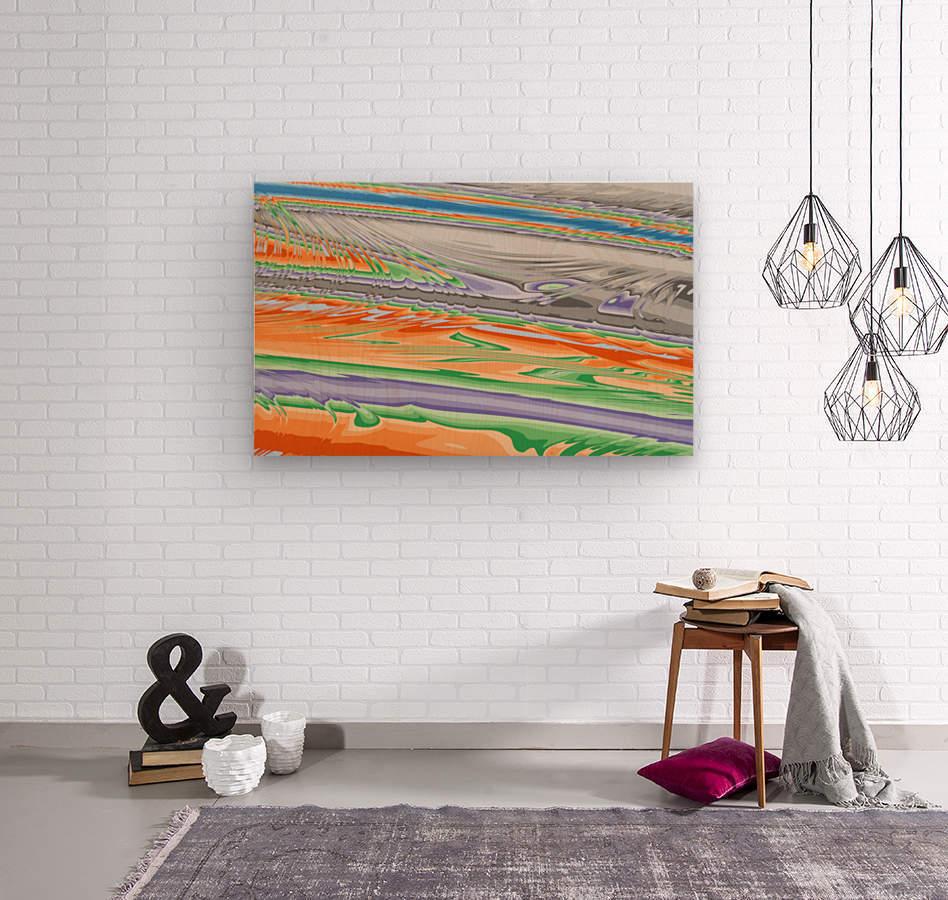 New Popular Beautiful Patterns Cool Design Best Abstract Art (83)  Wood print