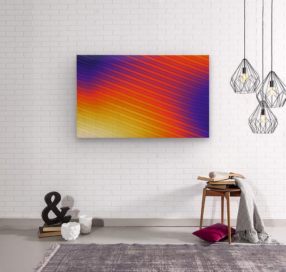 New Popular Beautiful Patterns Cool Design Best Abstract Art (105)  Wood print