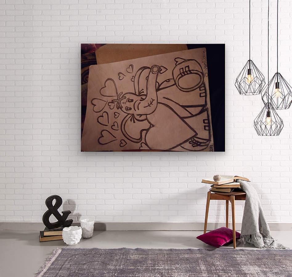20190123_190330  Wood print