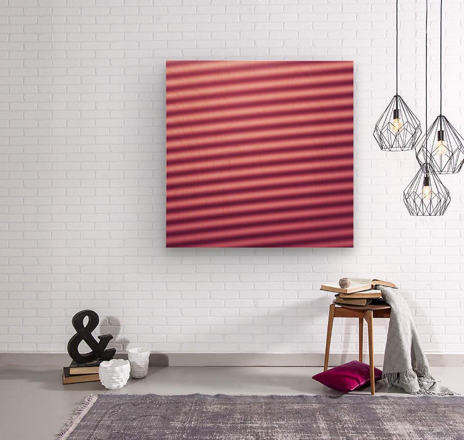 Cool Design (6)  Wood print