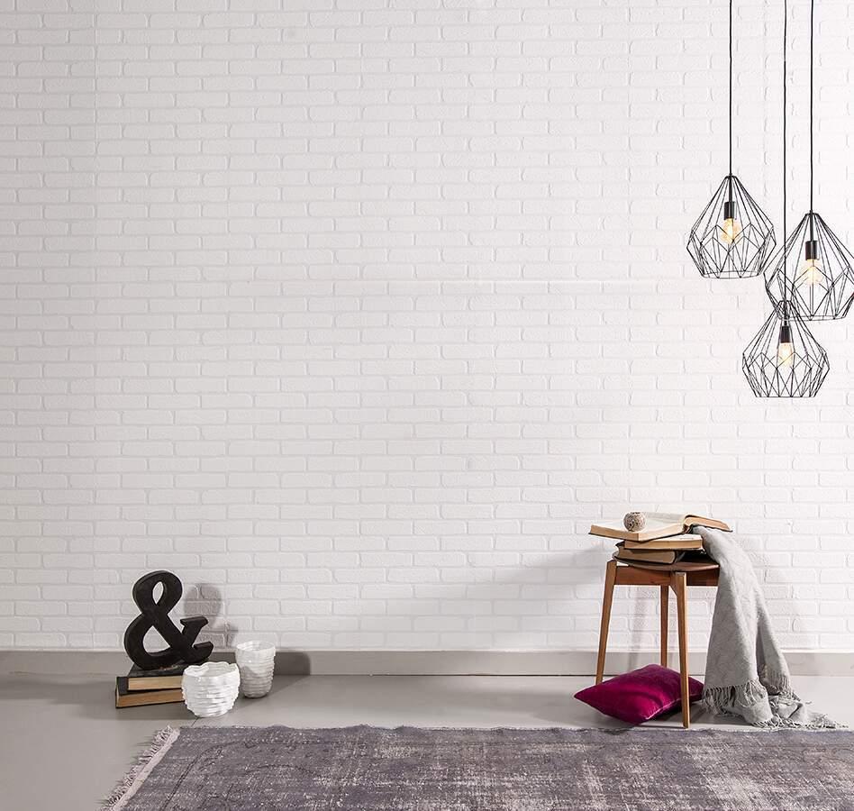 Beautiful illustration for interior decoration 5  Wood print