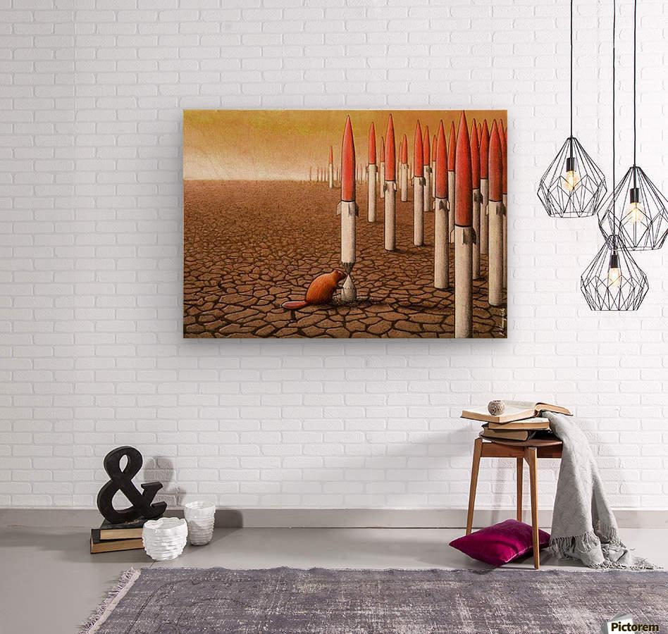 PawelKuczynski48  Wood print