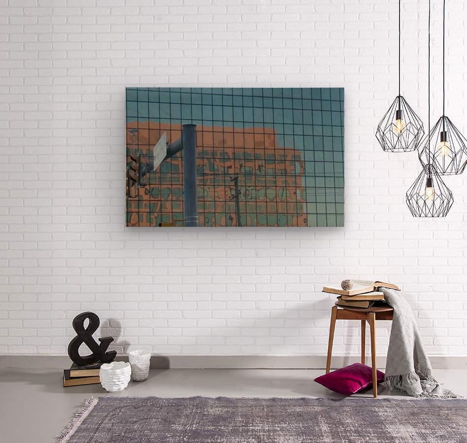 Art Photograph  Wood print