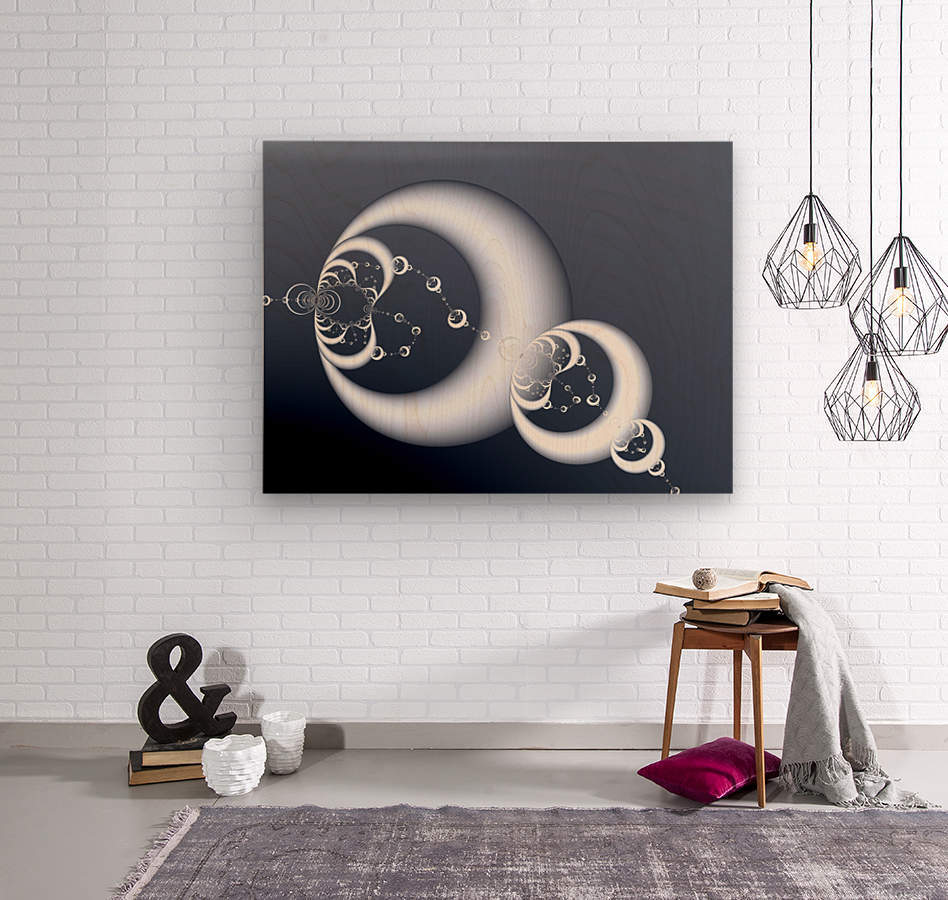 Joyeria_Cosmica_3  Wood print