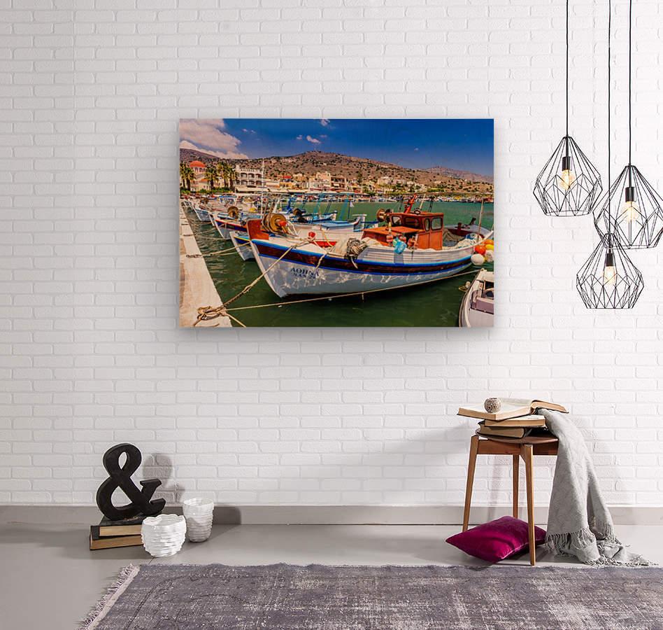 _TEL3860  Wood print