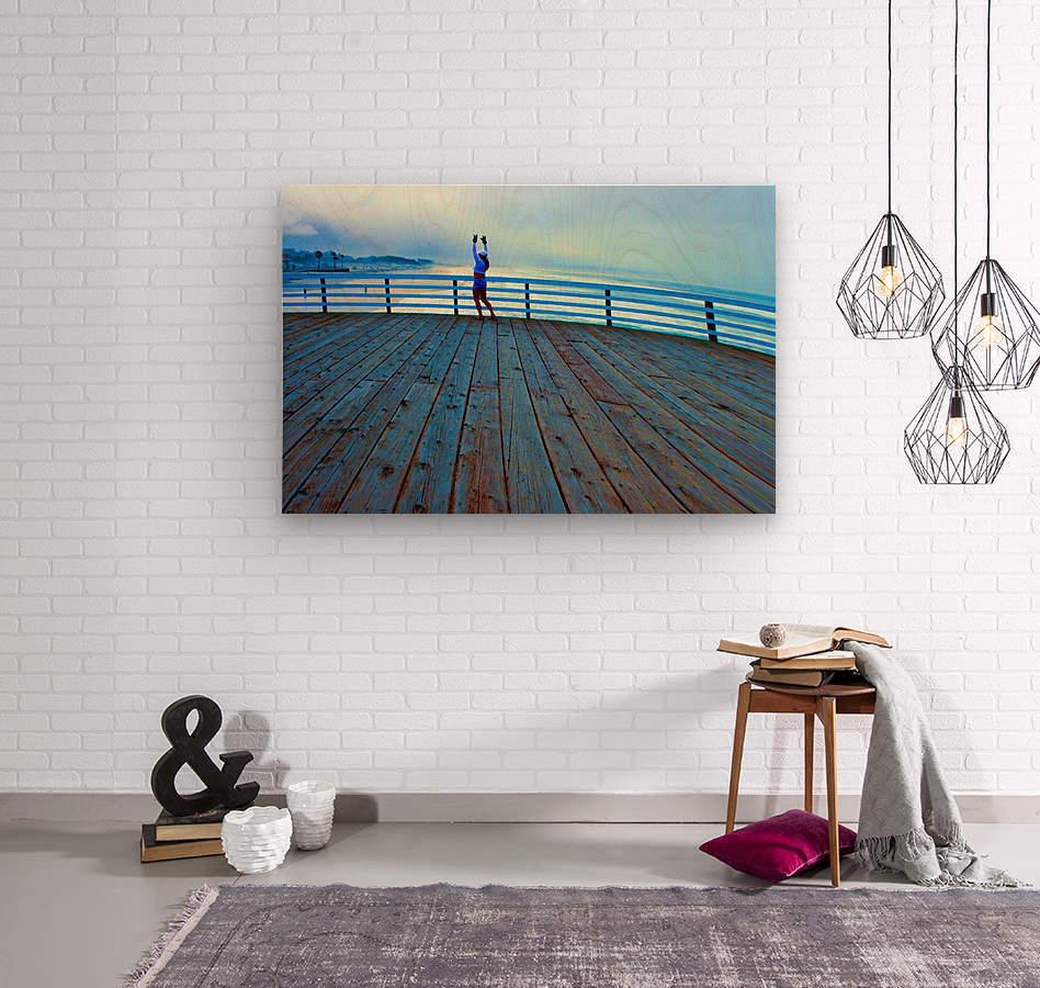 IMG_6973  Wood print