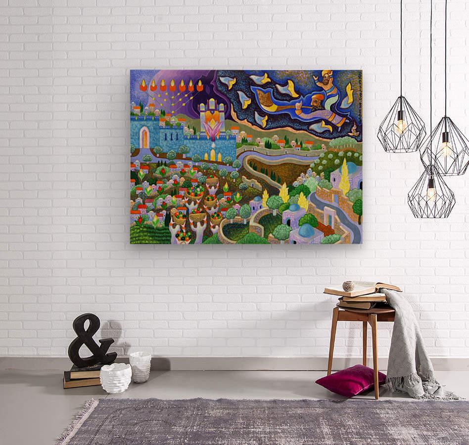 2019 02  Wood print