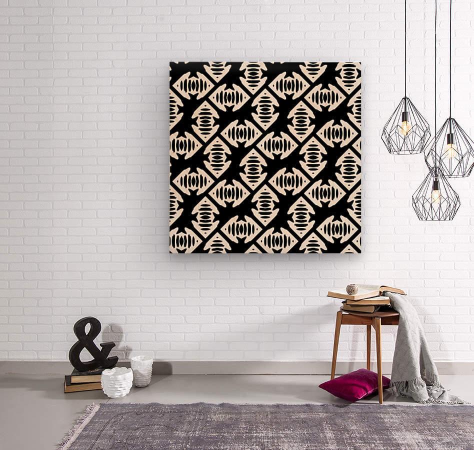 backgroundpattern  Wood print