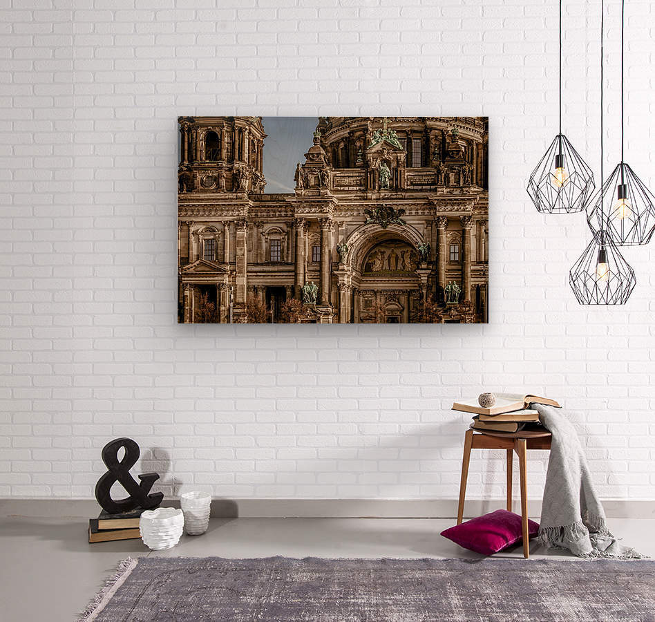 berlin cathedral building_1588539606.9187  Wood print