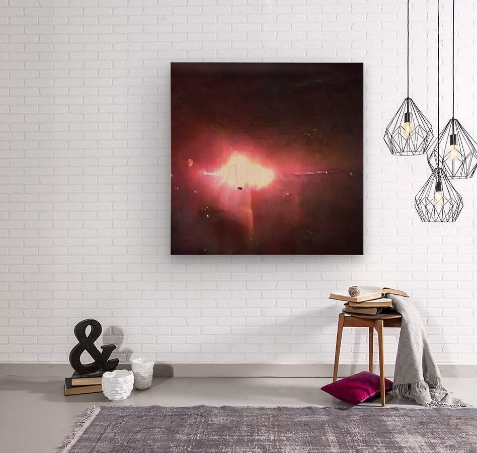 Composicion100569  Wood print