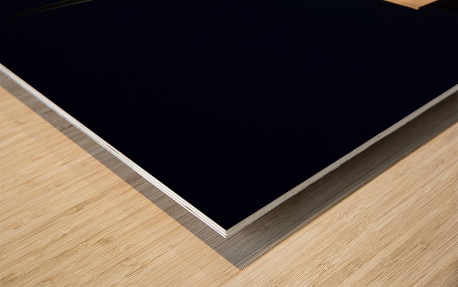 KNOCK SHRINE, CO.MAYO Wood print