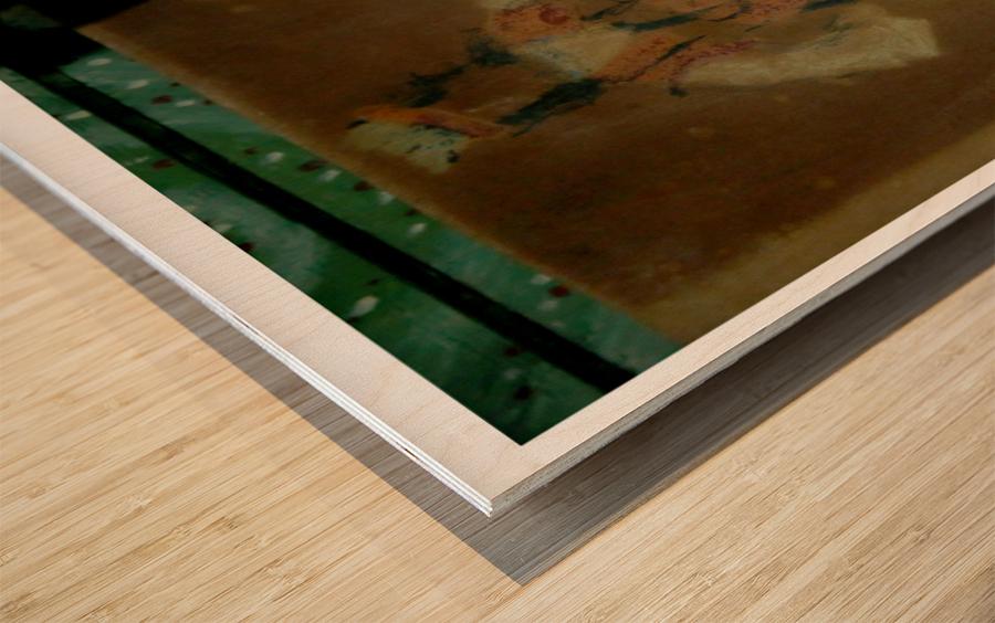 Untitled 8_copy Wood print