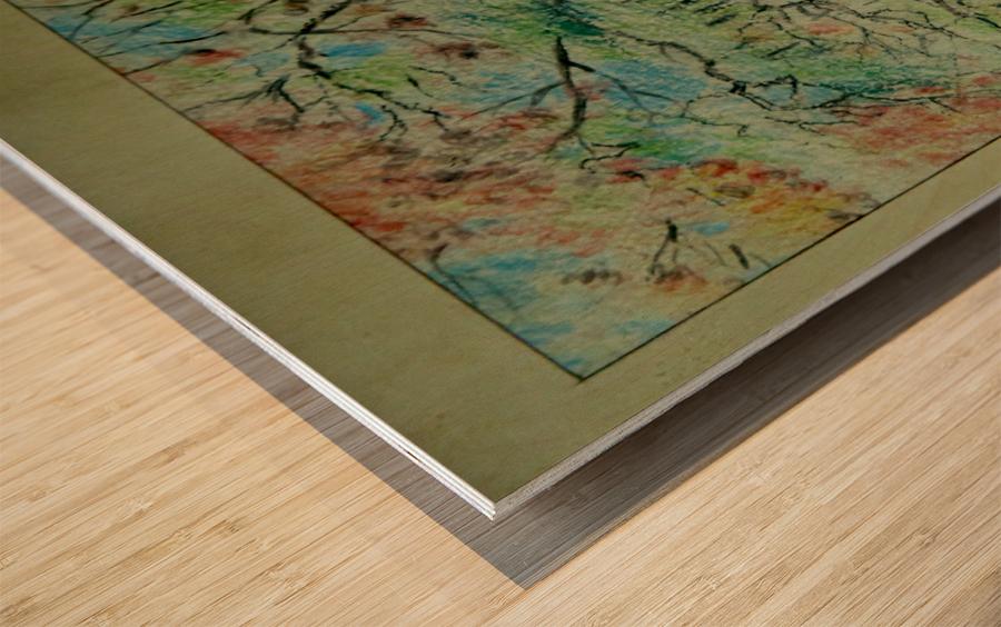 Untitled 10copy Wood print