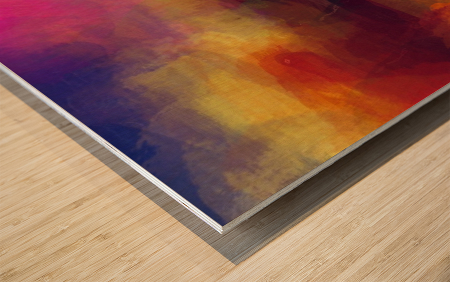 F095E40B 2483 4F5D 8435 71D022671F75 Wood print