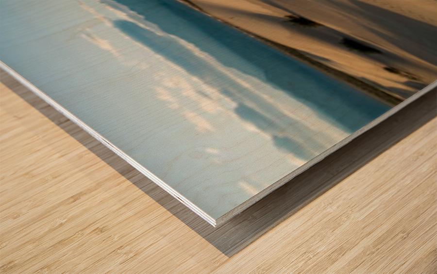 Stovepipe Wood print