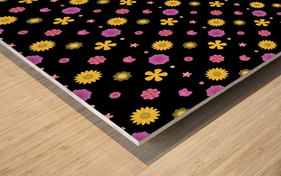 www.005633.blogspot.com   Flower (29) Wood print