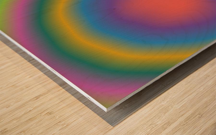 Cool Design (69) Wood print