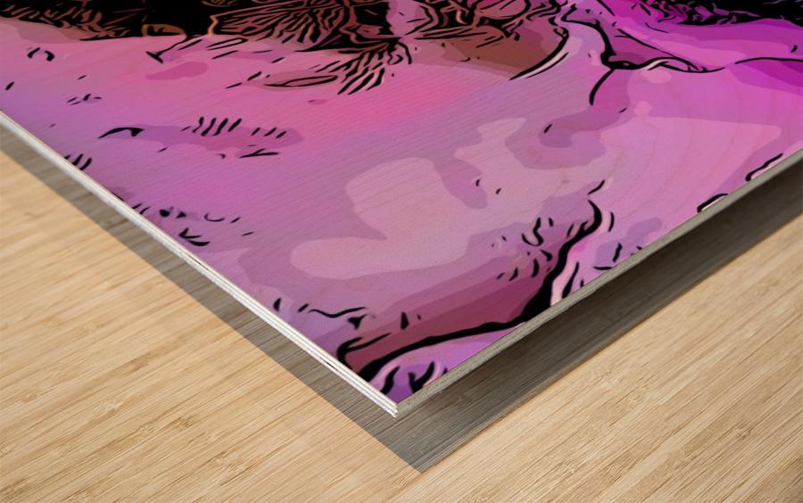 D90D629B 66FF 483D 928D C666E5B9F833 Wood print