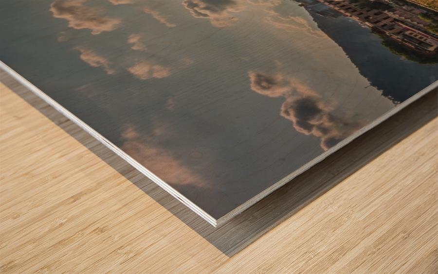 AZY_5232 Wood print