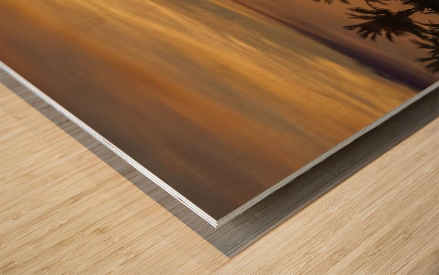 AZY_3542 Wood print