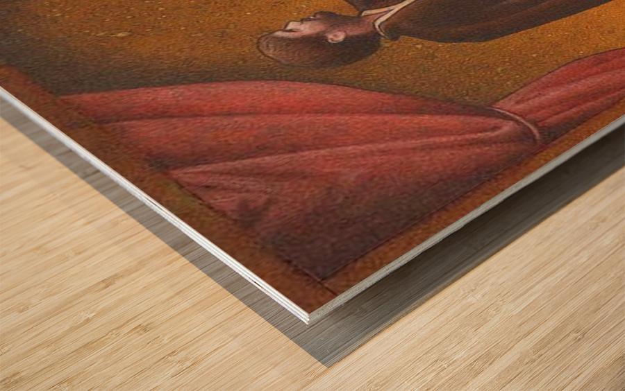 PawelKuczynski38 Wood print
