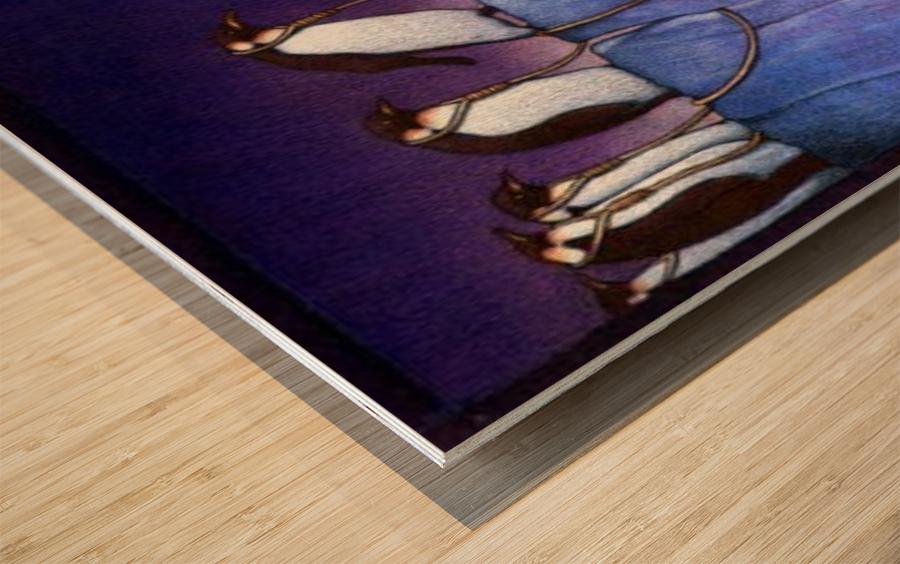PawelKuczynski44 Wood print