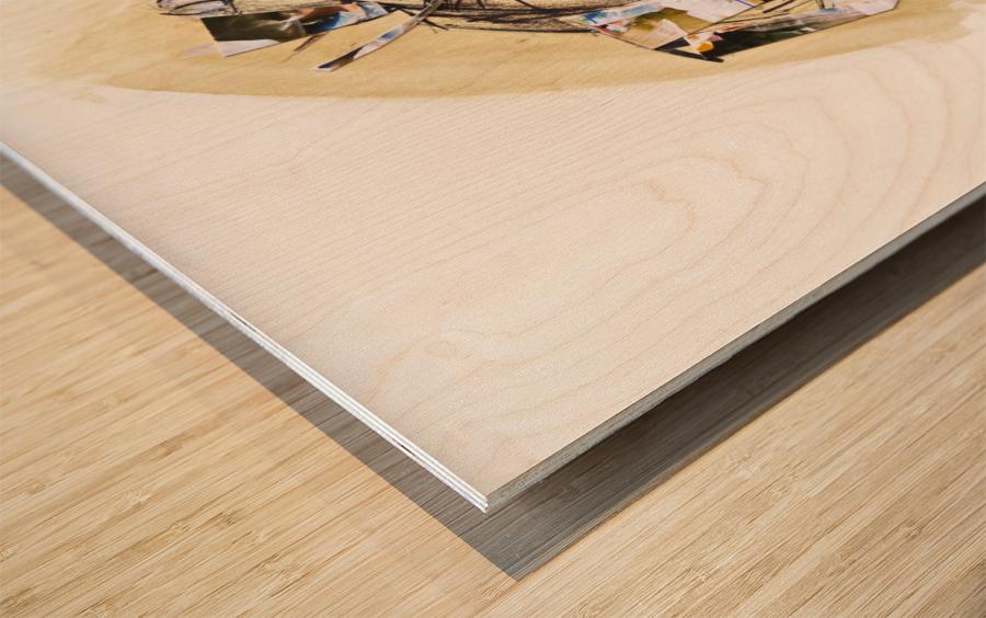 FAA_Kreol Nippon 01 Wood print