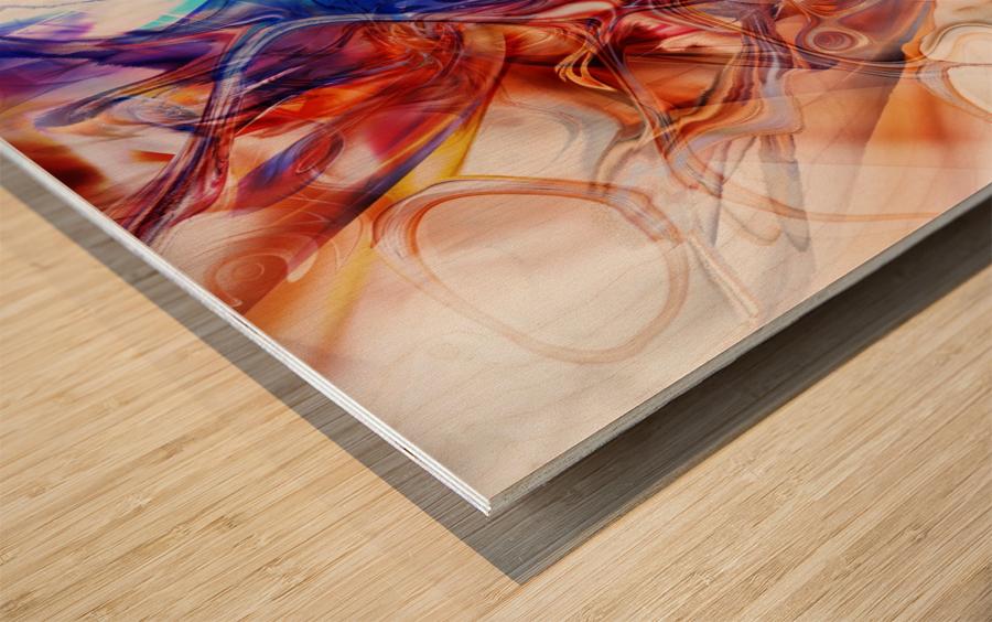Frangio by Jean François Dupuis  (23) Wood print