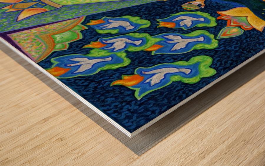 2020 06 Wood print
