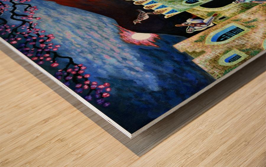 1996 02 Wood print