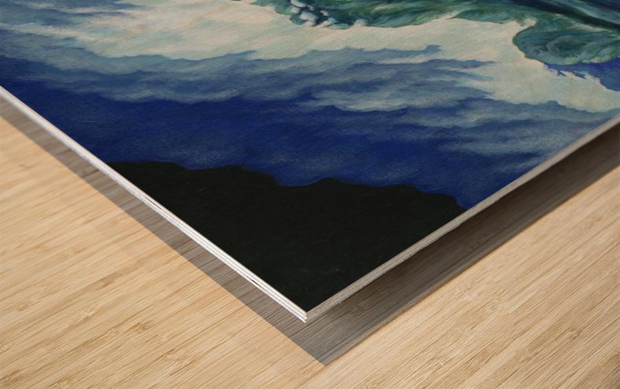 1999 08 Wood print