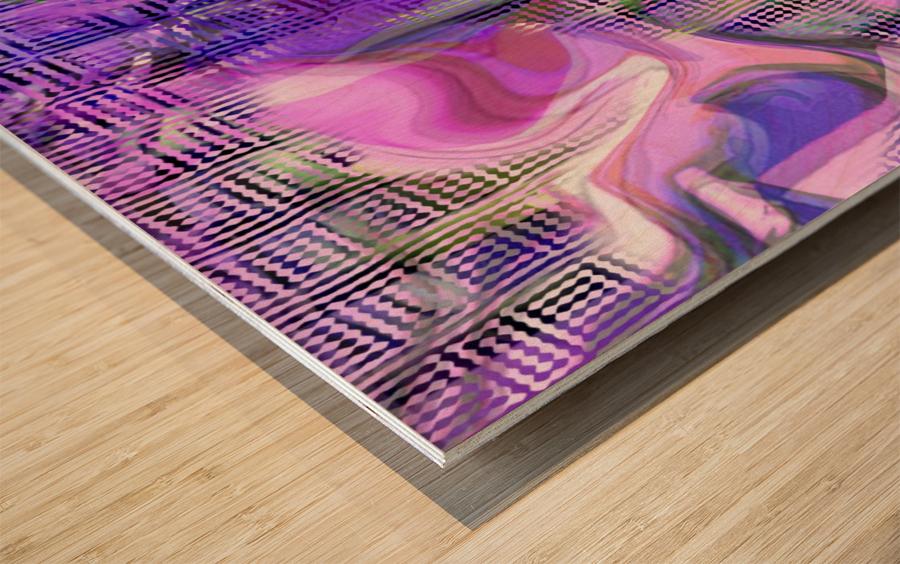 8F1F3540 838A 46E6 A0FB 2DE7E38D84A8 Wood print