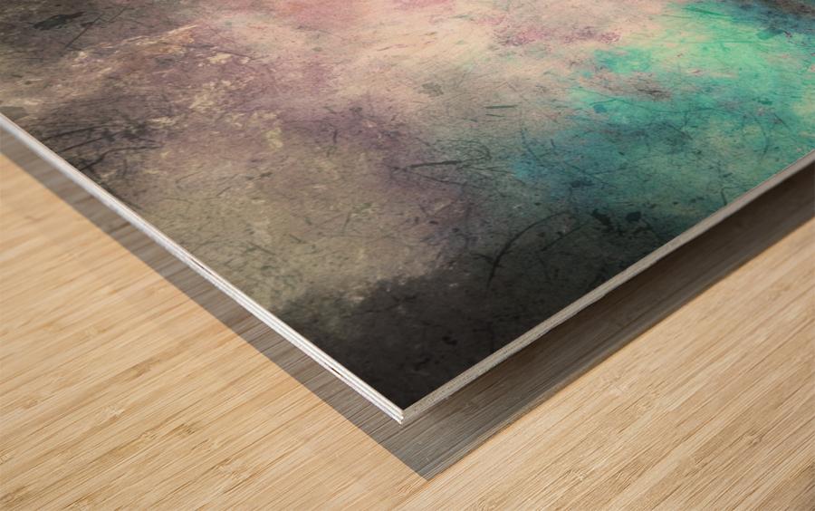 Tinoma Wood print