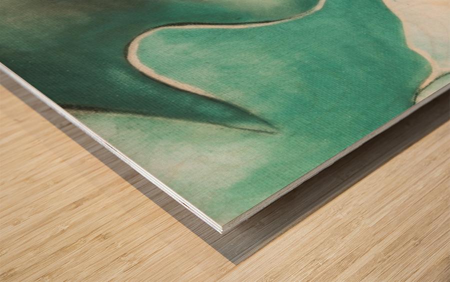 2020-15 Wood print