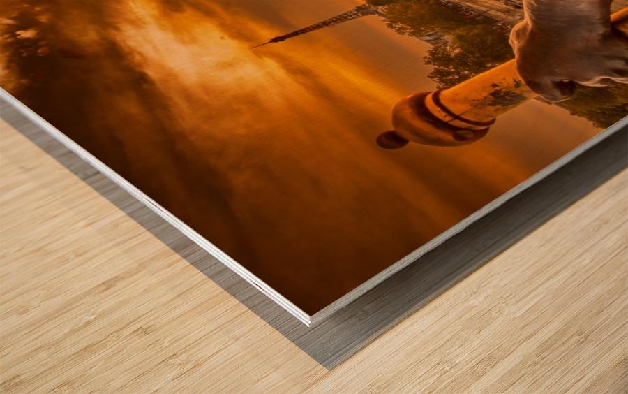 ch00001 Impression sur bois