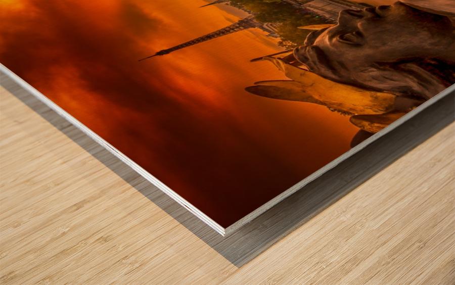 ch00002 Impression sur bois