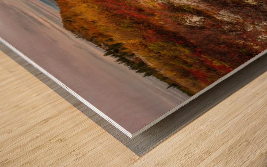 Colors of Nature apmi 1782AL Wood print