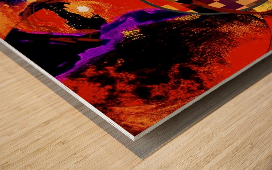 6F6EEFCF 571A 4F48 B1DD 6E590CA624FD Wood print