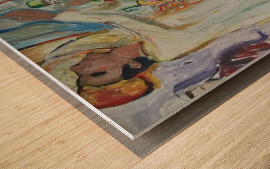 sufitrance Wood print