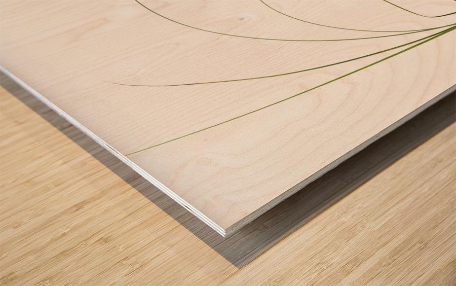 Untitled Wood print