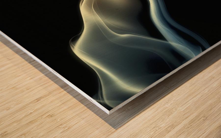 Silk Wood print