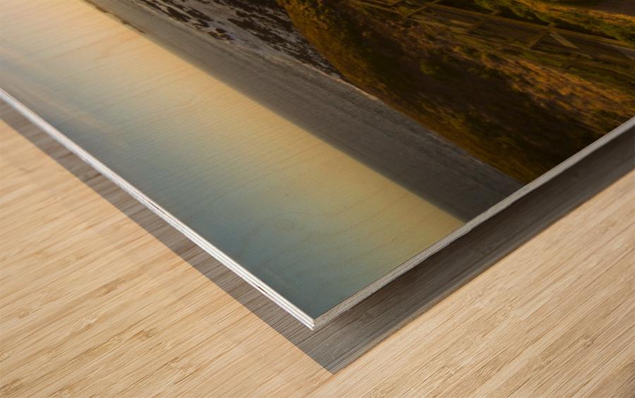 Phillip Island Impression sur bois