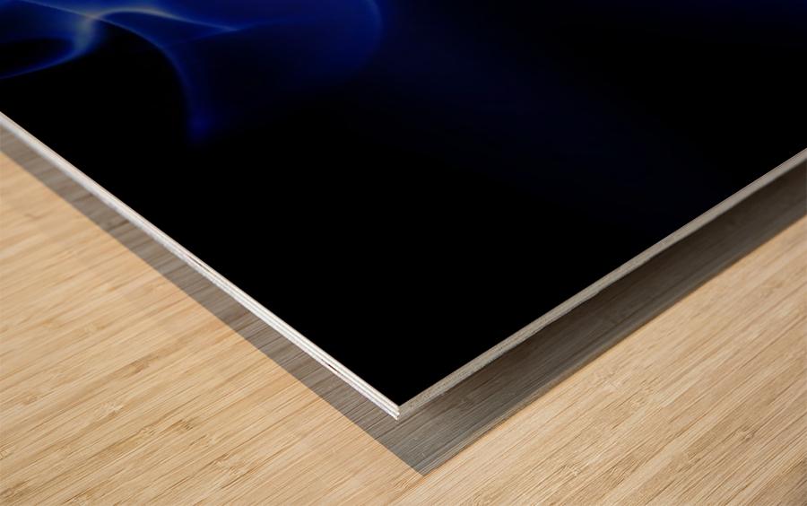 SPS-0006 Wood print