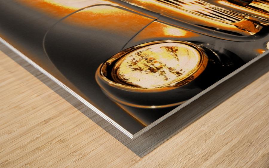 CPS-002 Wood print