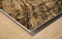 Montezuma's Castle-1 Wood print